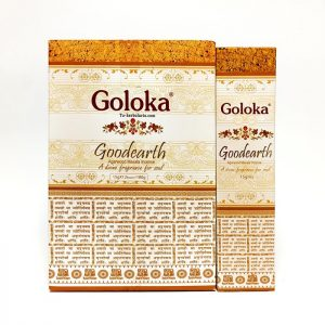 Incienso Goloka. Masala Goodearth