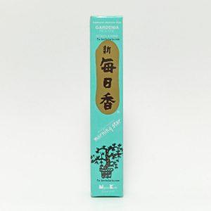 Incienso Japones Morning Star Gardenia