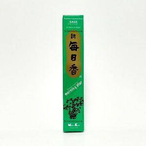 Incienso Japones Morning Star Salvia