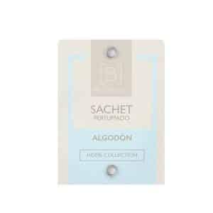 Sachet perfumada de Algodón