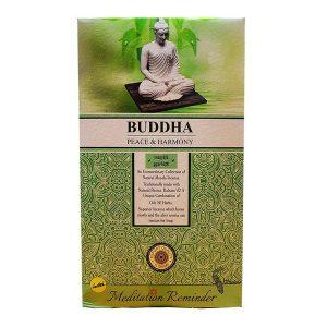 Incienso Sree Vani - Buddha Peace & Harmony