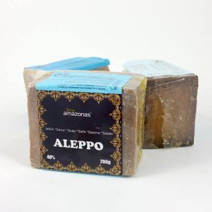 Jabón de Aleppo (A. Laurel) 200g.