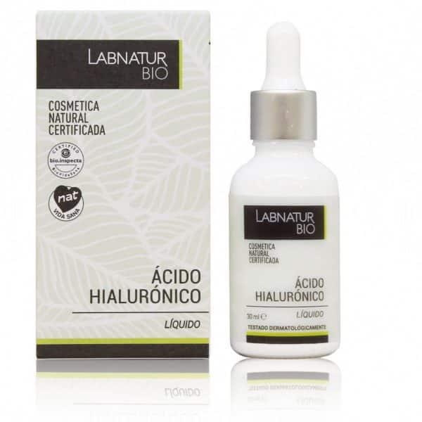 Ácido Hialurónico líquido BIO