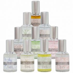 Perfume Natural SYS 50ml.