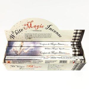 Incienso Magia Blanca (varios conjuros)
