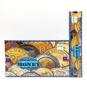 INCIENSO MONEY - SATYA