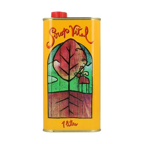 Sirope de Savia 1 litro SIROP VITAL