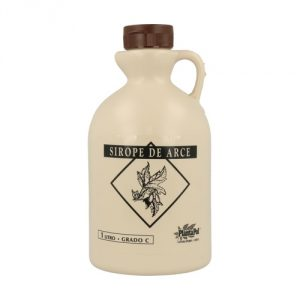 Sirope de Savia de Arce 1 litro PLANTAPOL